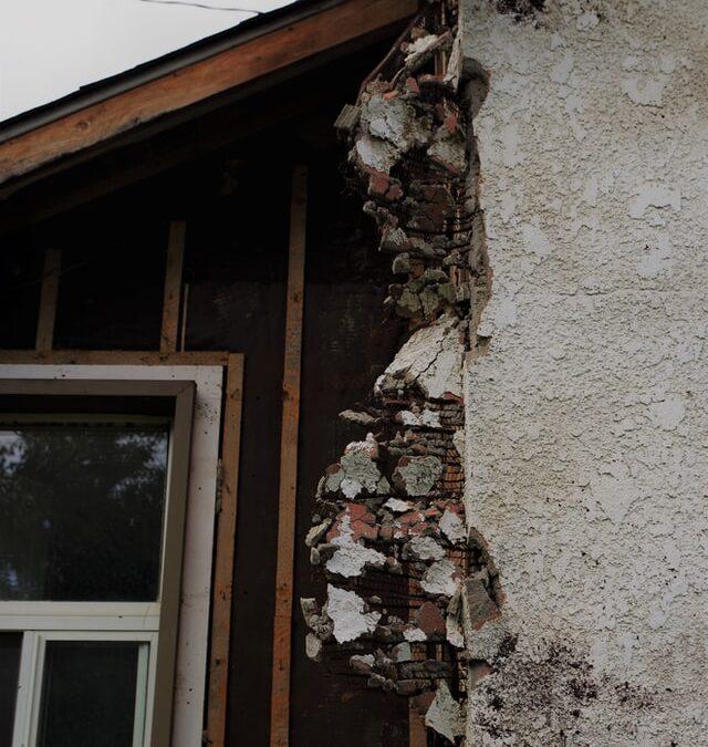 Asbest verwijderen en veilig recyclen met een container
